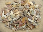 "25 bulk arrowheads reproduction stone1 to 1 1/2"" inch buTS"